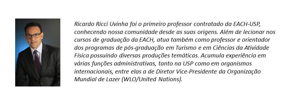 Profº Ricardo Uvinha